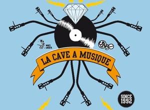 La Cave à Musique - Salle de concert à Mâcon (71)