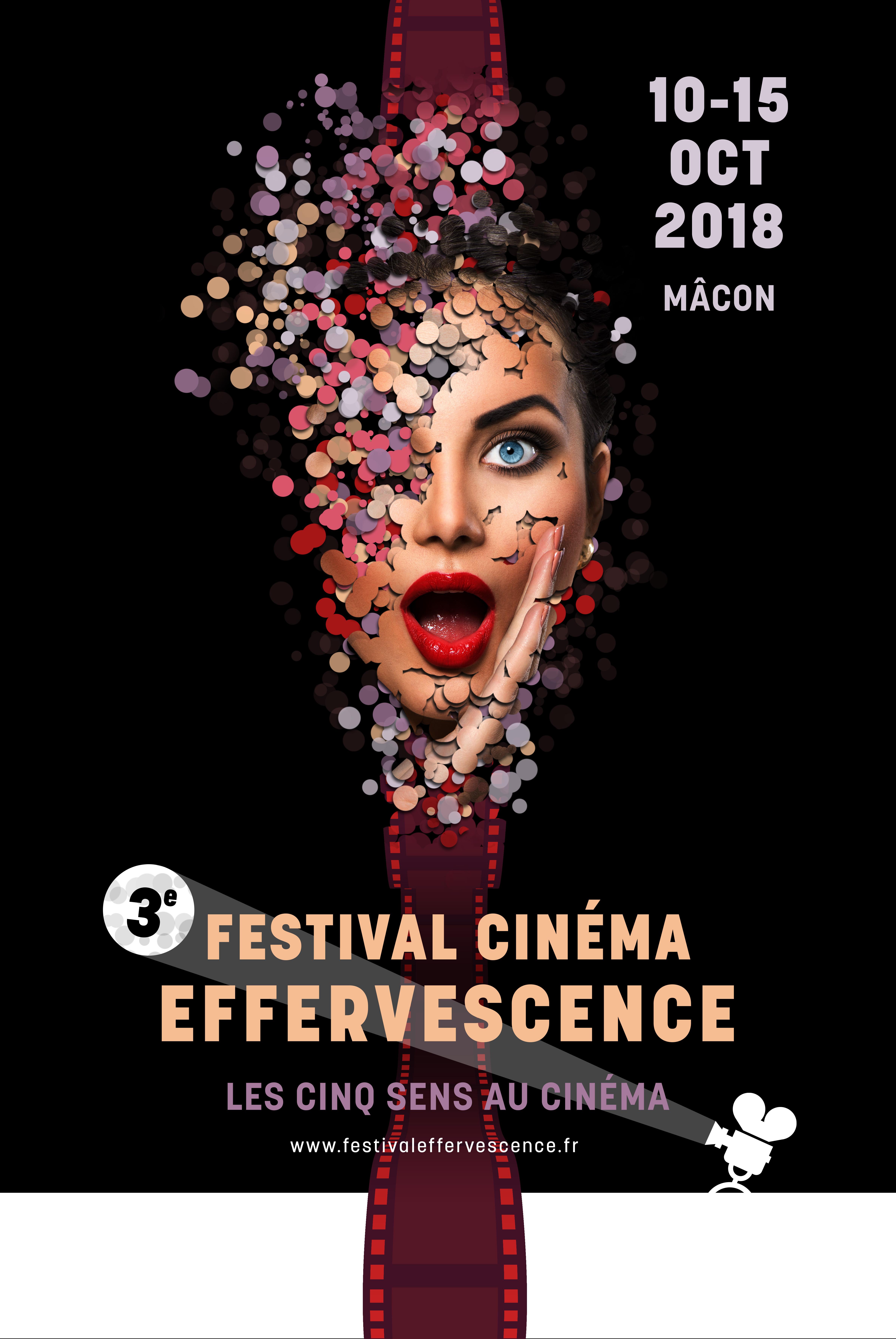 Festival Effervescence 2018