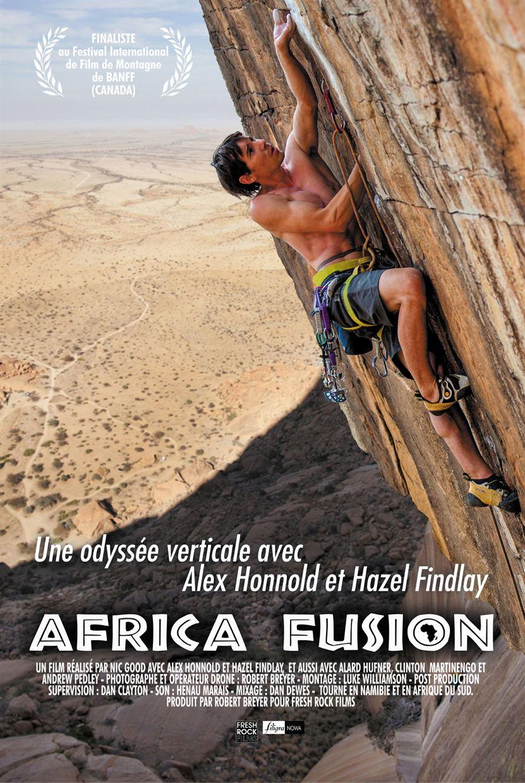 Africa Fusion au Cinémarivaux