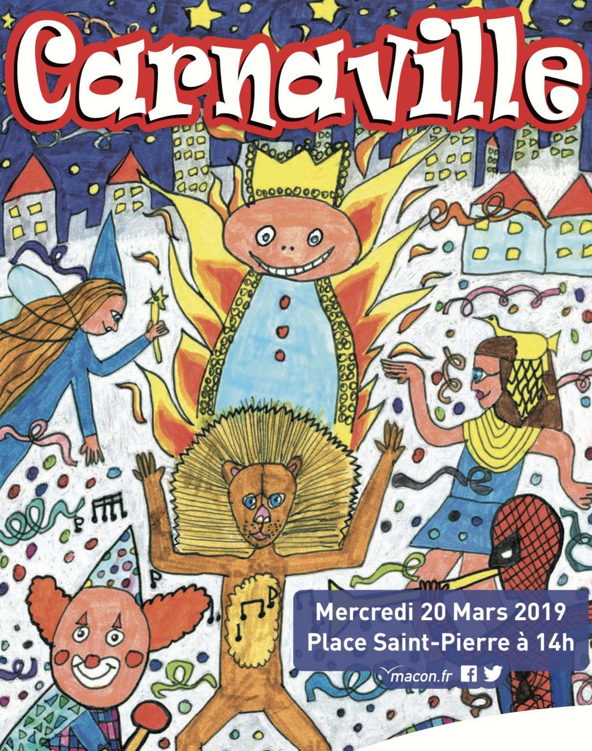 Carnaville 2019