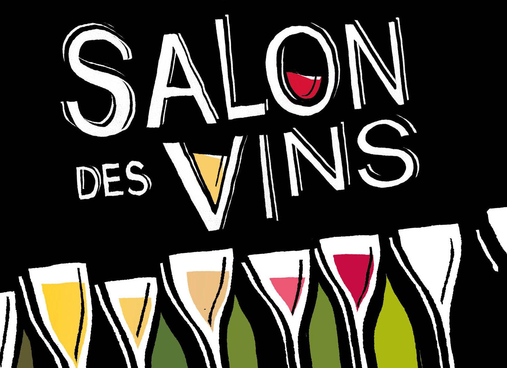 Salon des vins de Mâcon 2019