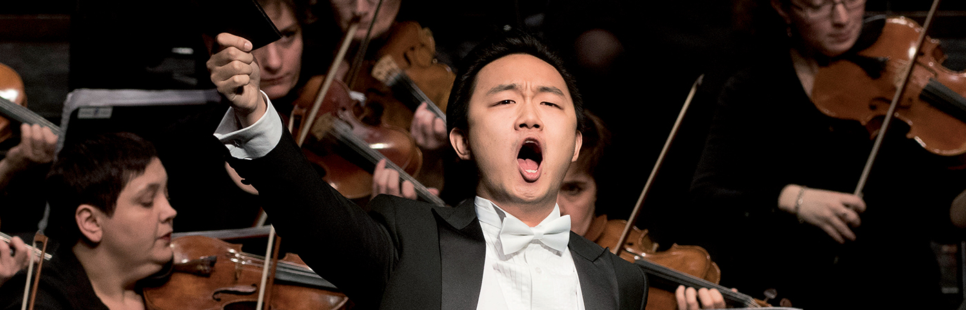 Finale et palmarès des Symphonies d'automne 2019 - Le Théâtre, Scène Nationale de Mâcon