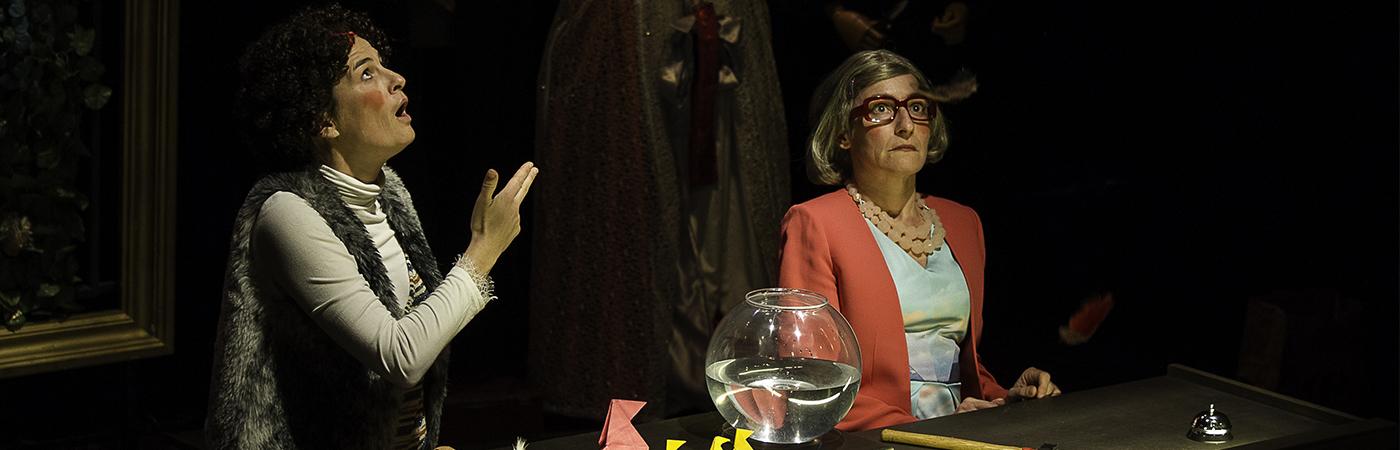On vous raconte des histoires - Le Théâtre, Scène nationale de Mâcon