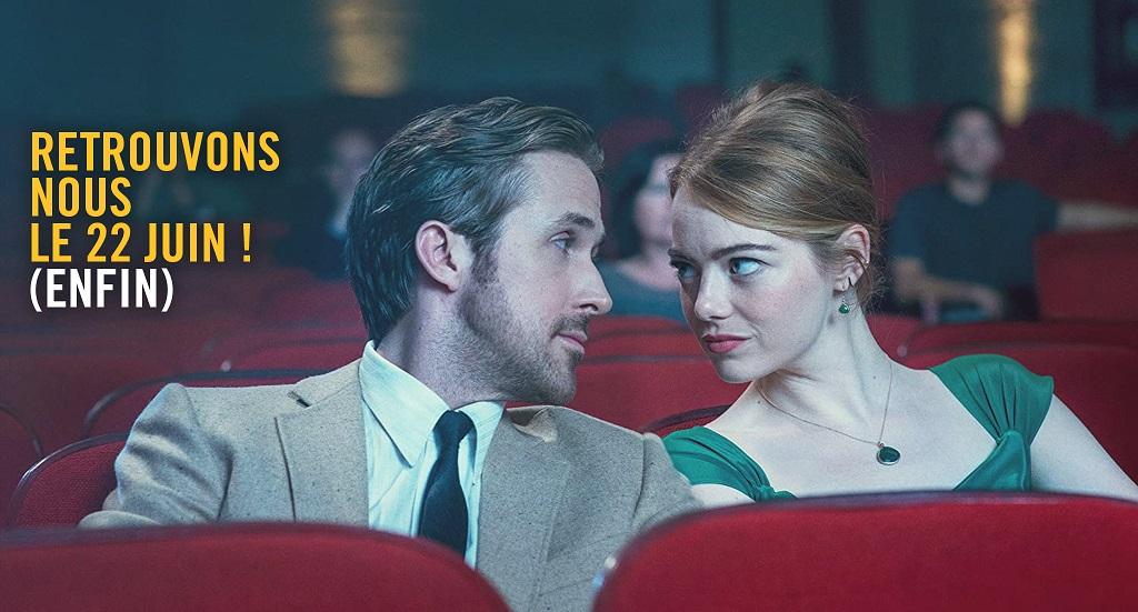 Mâcon : Cinémarivaux, réouverture le 22 juin 2020