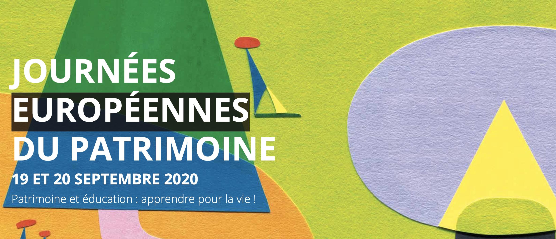 Mâcon : les journées européennes du patrimoine 2020