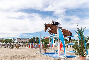 Mâcon : Jumping international 2020