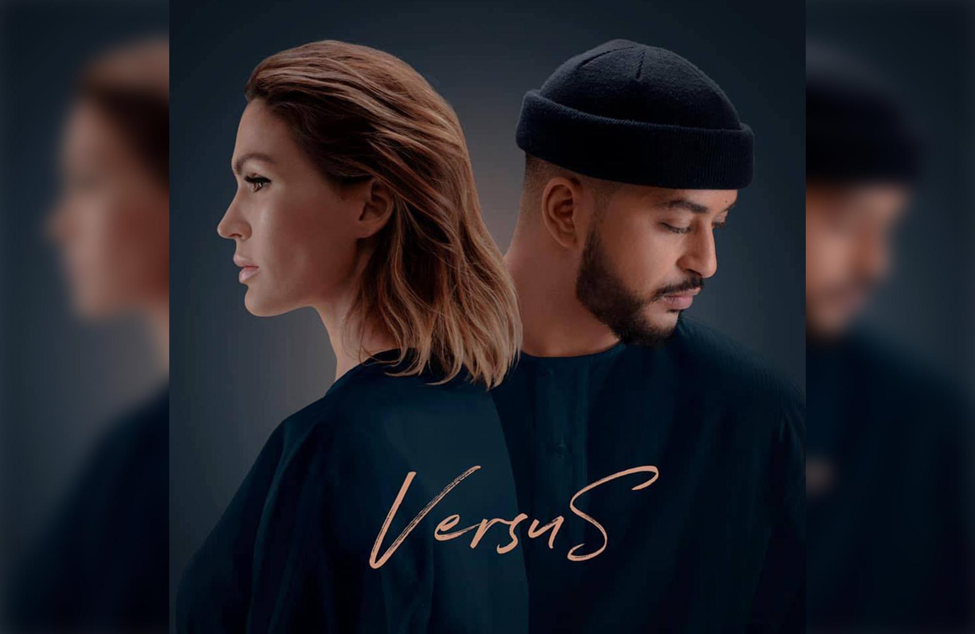 Concert de VITAA & Slimane au LE SPOT le 2 octobre 2021