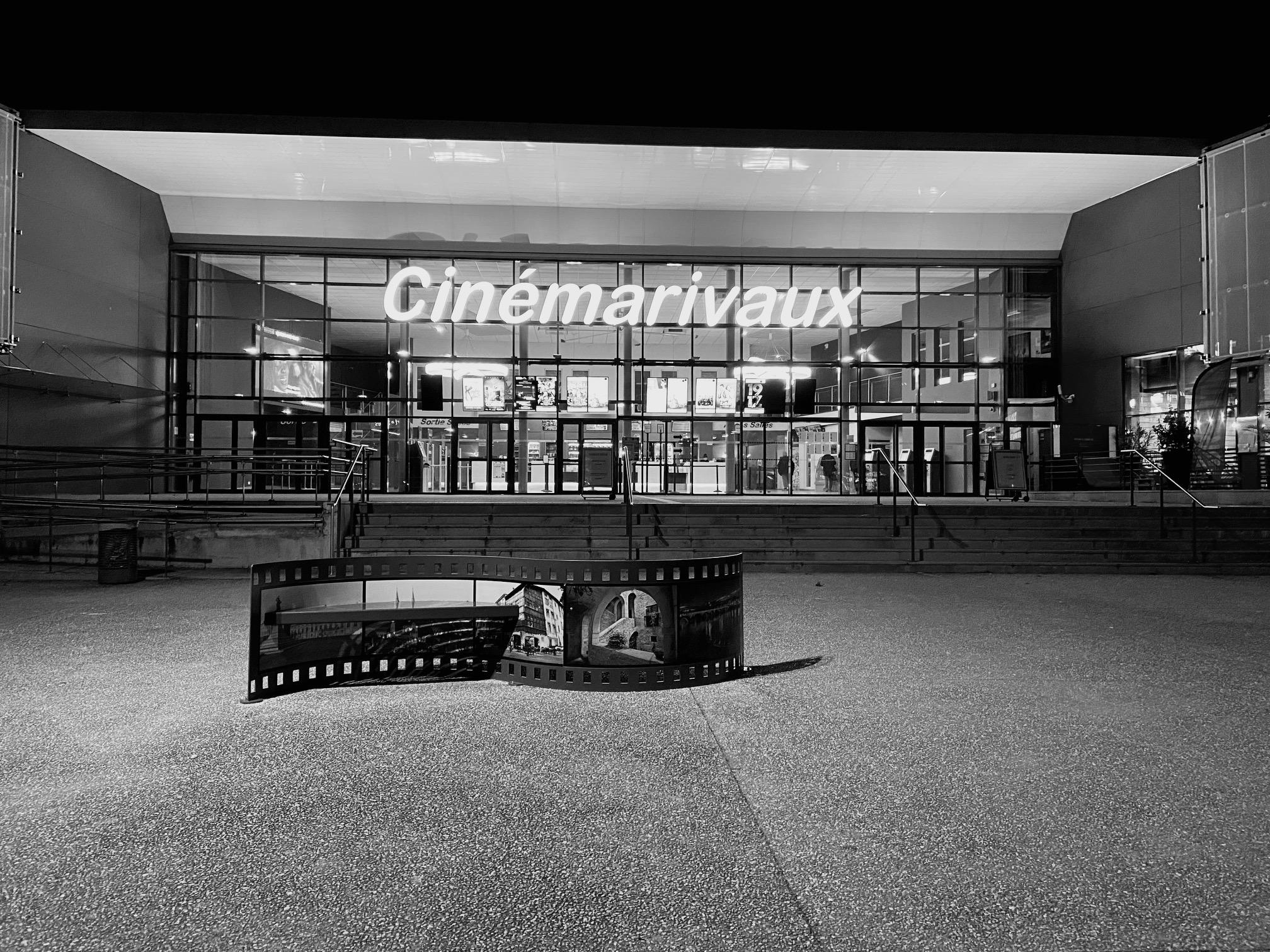 Cinémarivaux Mâcon