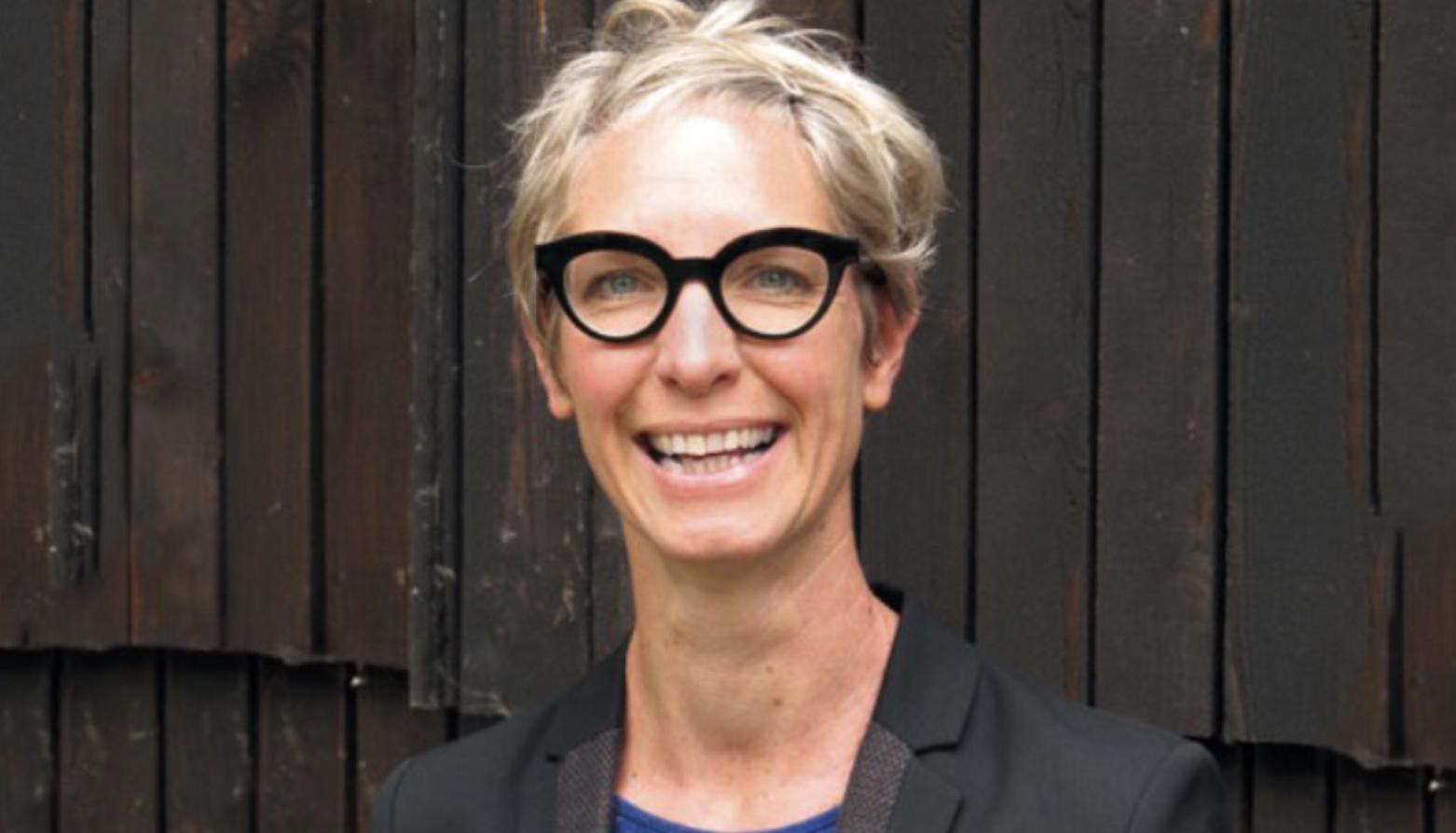 Virginie Longchamp, nouvelle directrice du Théâtre de Mâcon